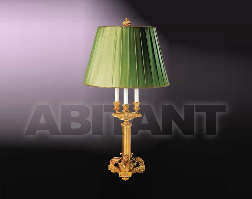Купить Лампа настольная ACF Arte Illuminazione ST011