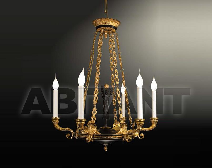 Купить Люстра ACF Arte Illuminazione ST006/6V