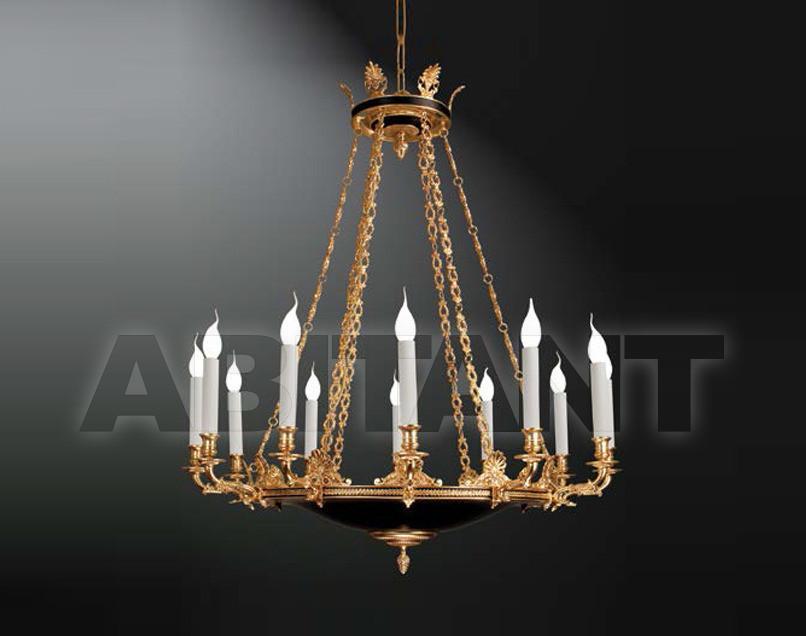 Купить Люстра ACF Arte Illuminazione ST005B/12