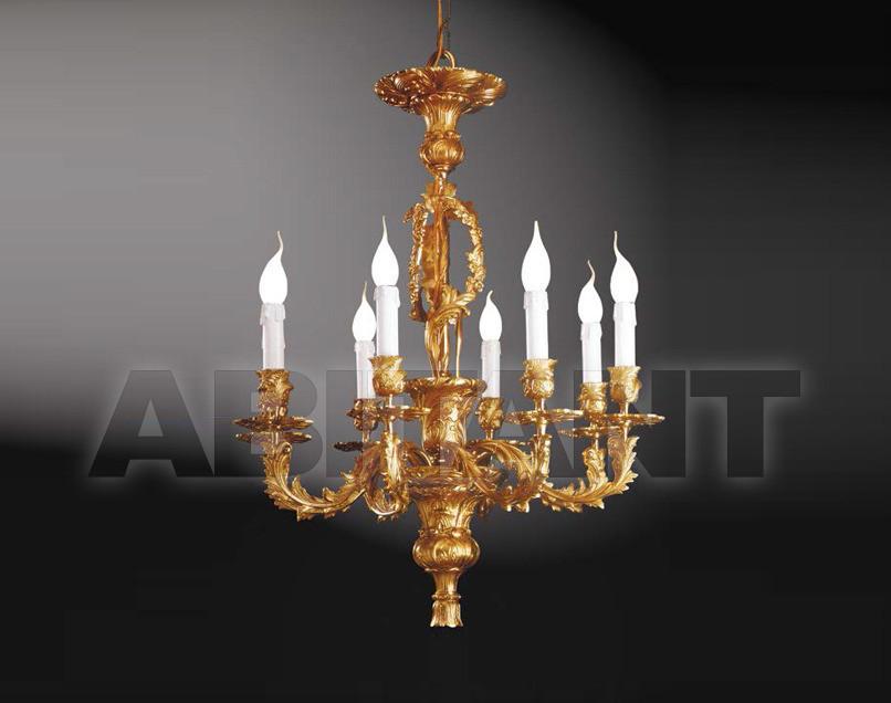 Купить Люстра ACF Arte Illuminazione ST001/8