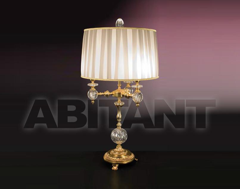 Купить Лампа настольная ACF Arte Illuminazione 901