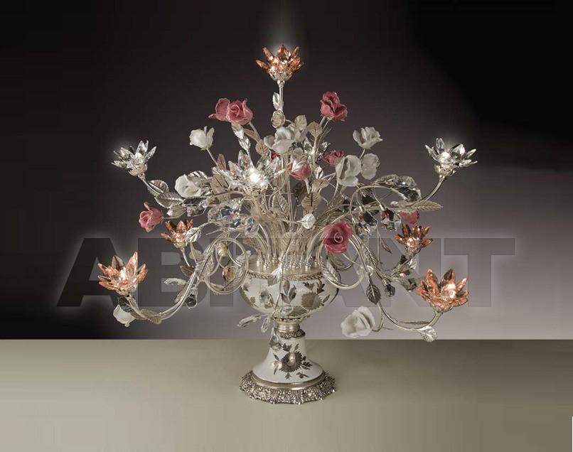 Купить Лампа настольная ACF Arte Illuminazione 727