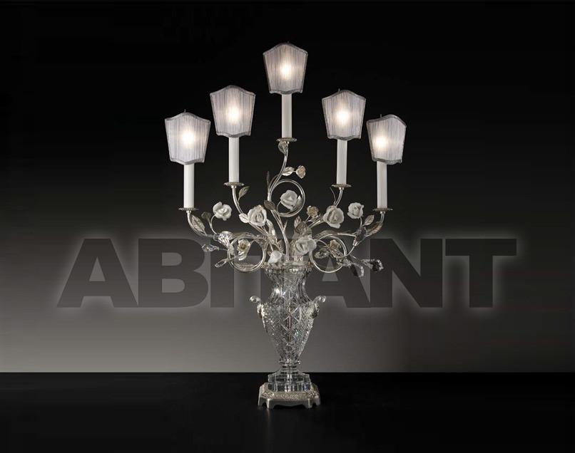 Купить Лампа настольная ACF Arte Illuminazione 729