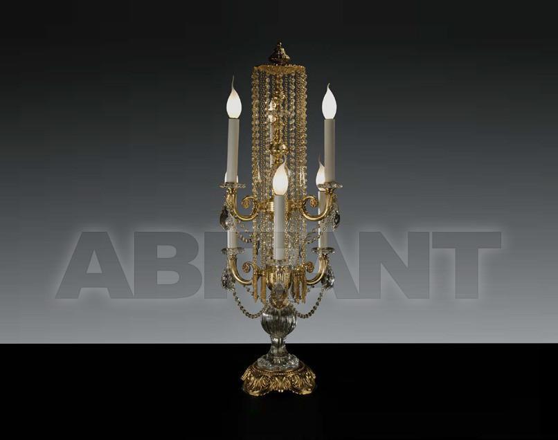 Купить Лампа настольная ACF Arte Illuminazione 719/SP