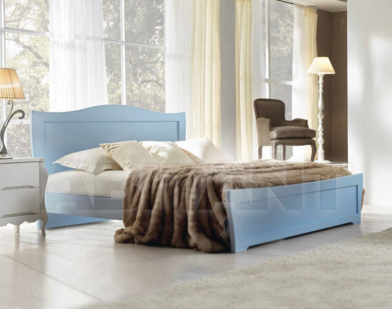 Купить Кровать BL Mobili I Colori Dei Sogni 1205
