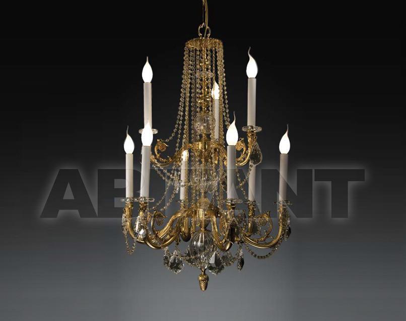 Купить Люстра ACF Arte Illuminazione 717/SP