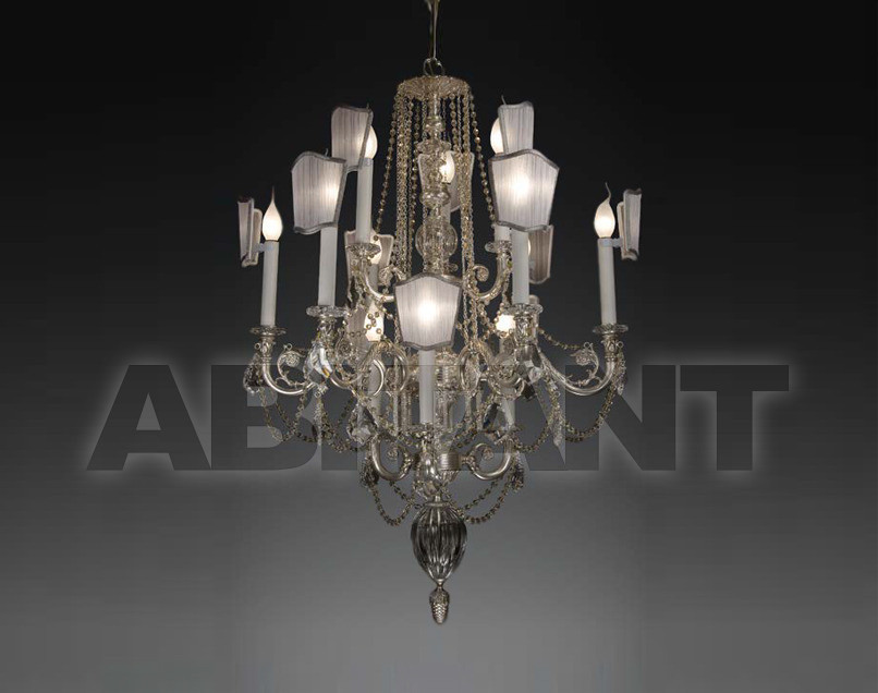 Купить Люстра ACF Arte Illuminazione 716