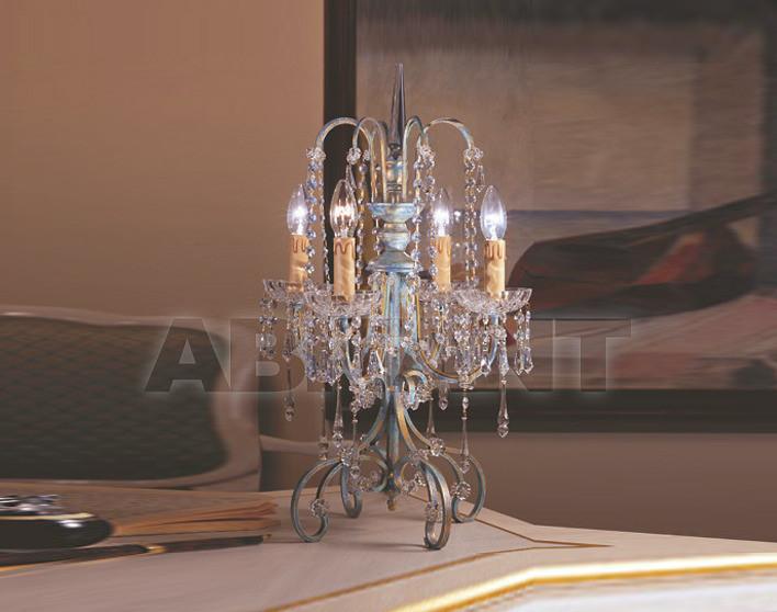 Купить Лампа настольная Beby Group Old Style 3332/4L