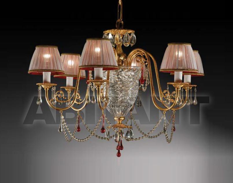 Купить Люстра ACF Arte Illuminazione 596