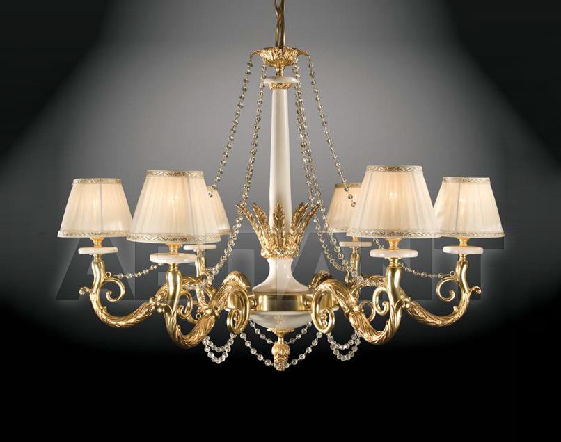 Купить Люстра ACF Arte Illuminazione 678