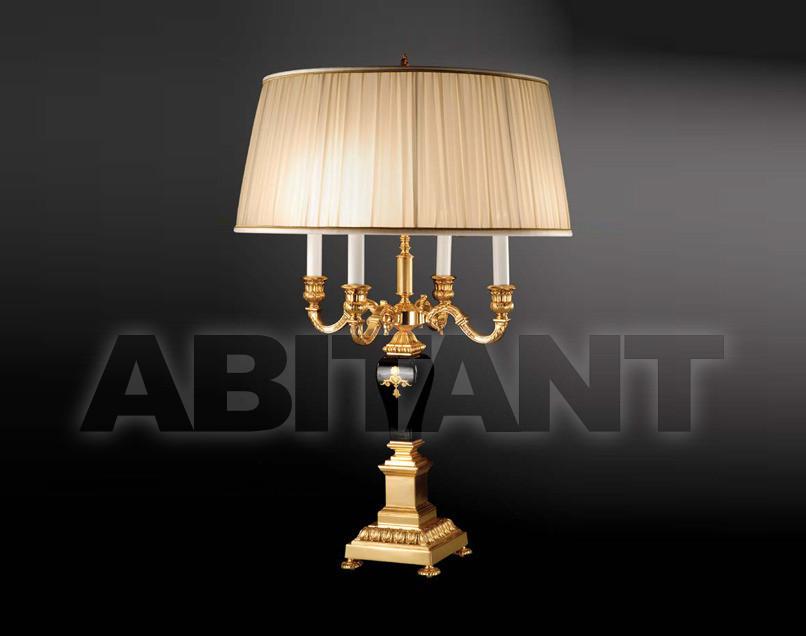 Купить Лампа настольная ACF Arte Illuminazione 683