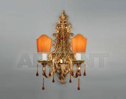 Купить Бра ACF Arte Illuminazione 609/2