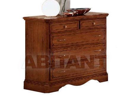 Купить Комод Coleart Gruppi 03652