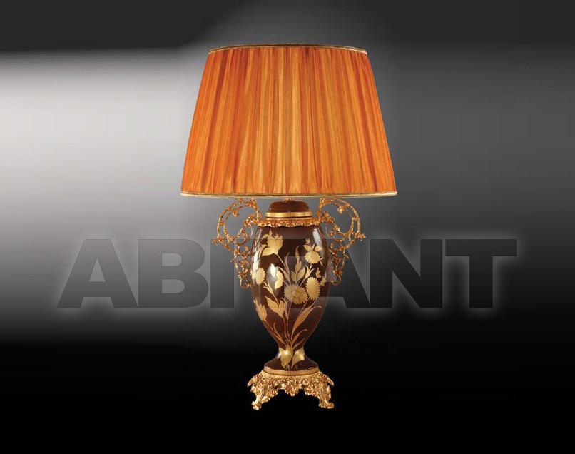 Купить Лампа настольная ACF Arte Illuminazione 624