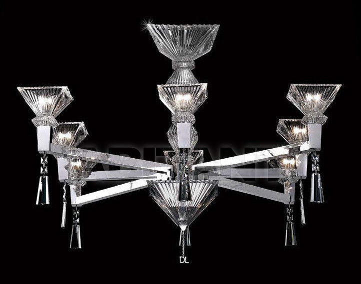 Купить Люстра Beby Group Crystal Sand Living Room 5100B06