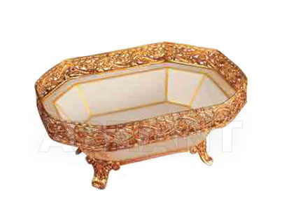 Купить Посуда декоративная ACF Arte Tavola Complementi Darredo 1647
