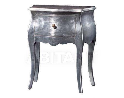 Купить Столик приставной Coleart Gruppi 07548