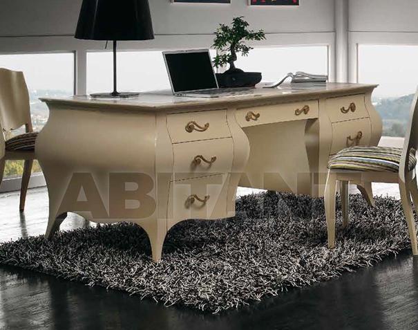 Купить Стол письменный BL Mobili La Maison 1760T