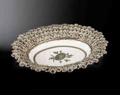 Купить Посуда декоративная ACF Arte Tavola Complementi Darredo 788/M