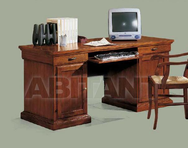 Купить Стол компьютерный BL Mobili La Maison 881T