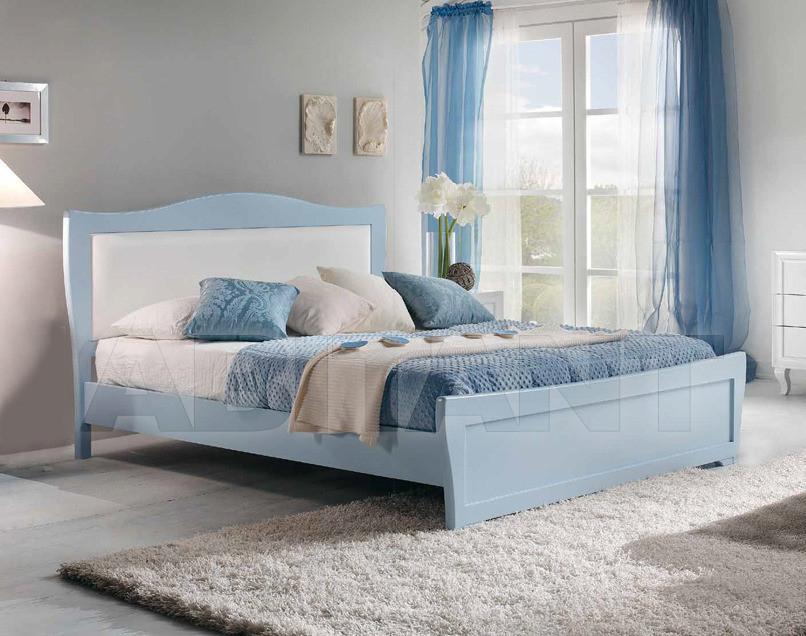 Купить Кровать BL Mobili I Colori Dei Sogni 1049