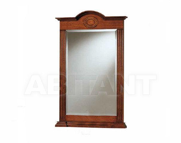 Купить Зеркало настенное BL Mobili La Maison 256T