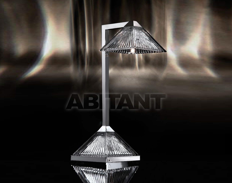 Купить Лампа настольная Beby Group Crystal Sand Bedroom 5100L02
