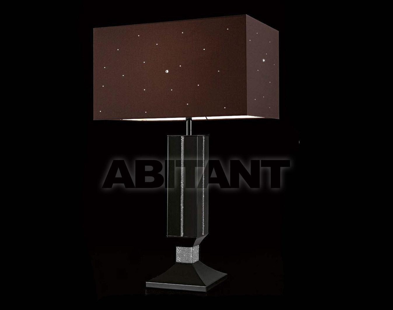 Купить Лампа настольная Beby Group Crystal Dream Collection 5500L01 2