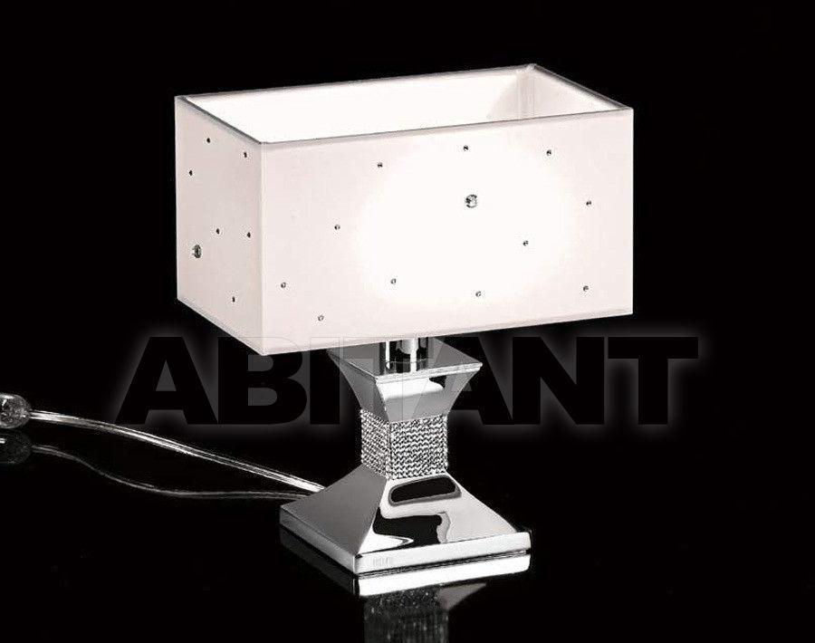 Купить Лампа настольная Beby Group Crystal Dream Collection 5500L02