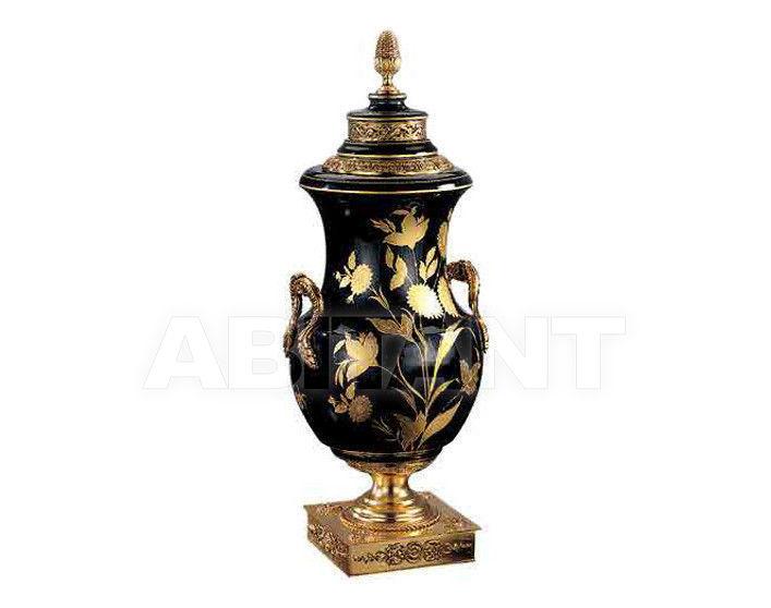 Купить Ваза ACF Arte Tavola Complementi Darredo 1523B/A