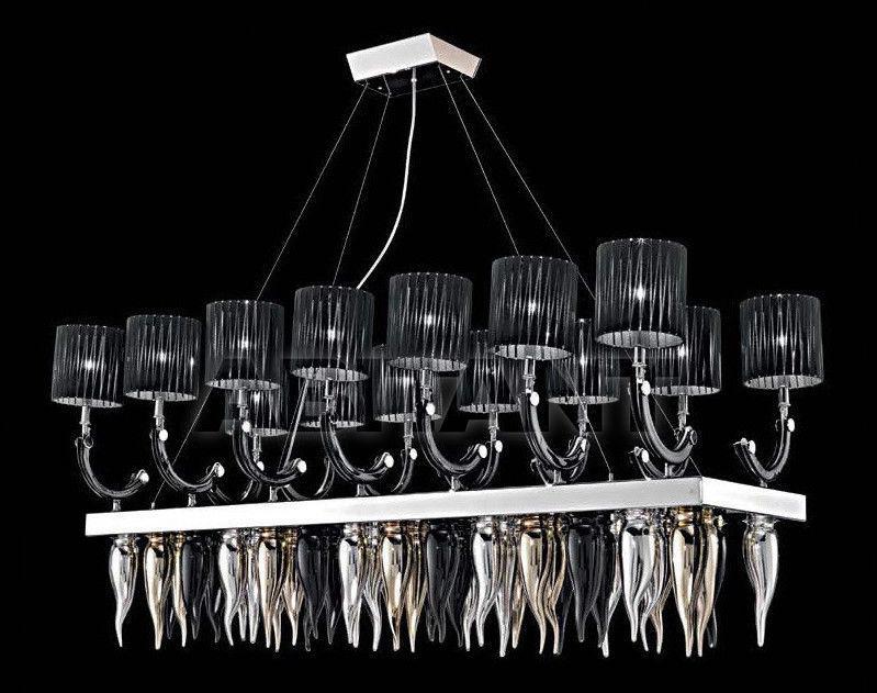 Купить Люстра Beby Group Prive' Collection 0220B01