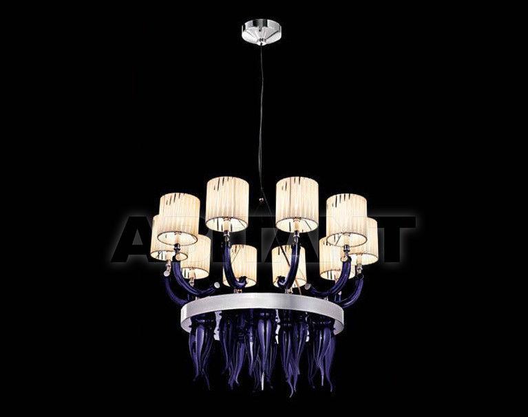 Купить Люстра Beby Group Prive' Collection 0220B04 4