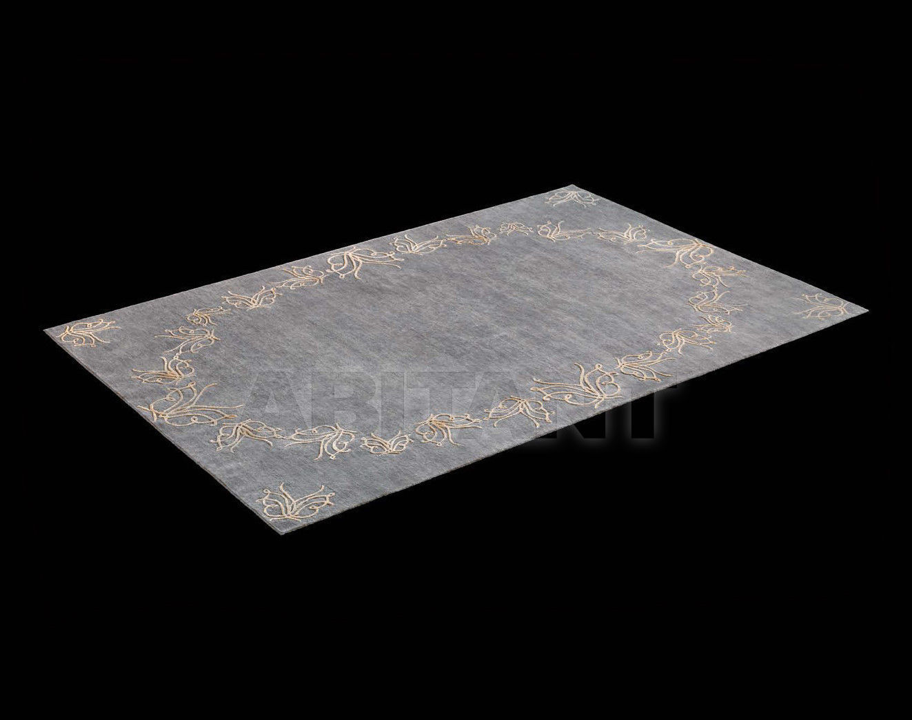 Купить Ковер классический Beby Group Silver Night Collection 0150W03