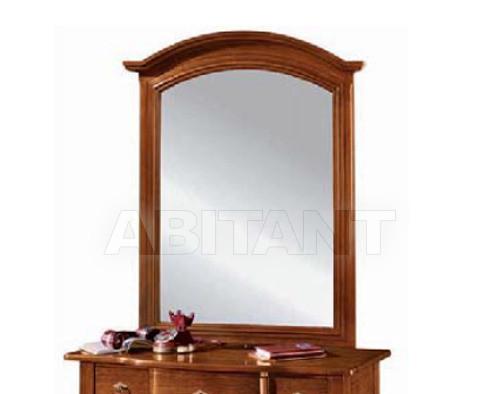 Купить Зеркало настольное Coleart Ingressi 03311