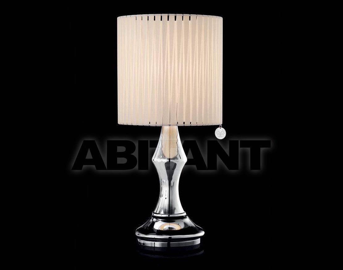 Купить Лампа настольная Beby Group Silver Night Collection 0200L02
