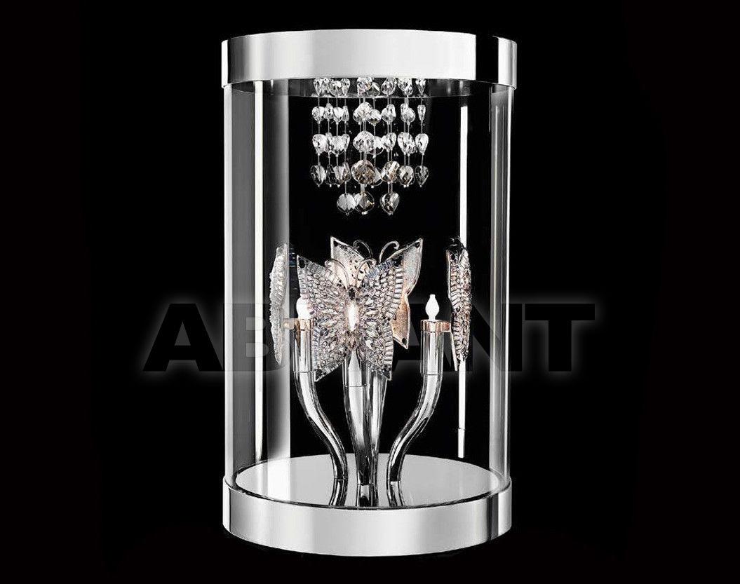 Купить Лампа настольная Beby Group Butterfly Living Room 0190L01 2