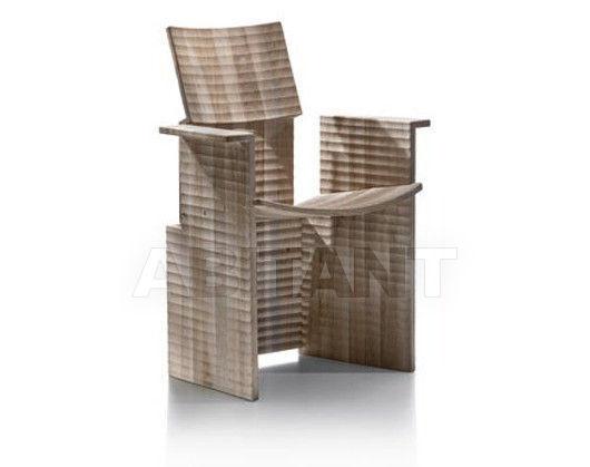 Купить Кресло GAUDENZIO ARMCHAIR Giuseppe Rivadossi Classic SD36b