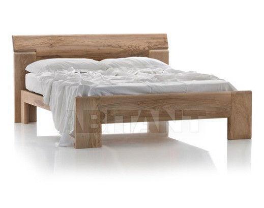 Купить Кровать BONANNO Giuseppe Rivadossi Classic LL11c/b 2