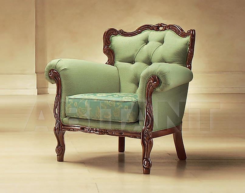 Купить Кресло Marsiglia Morello Gianpaolo Red 273/K POLTRONA MARSIGLIA
