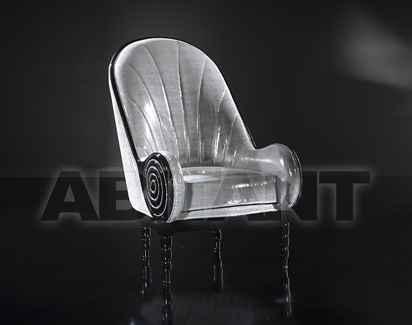 Купить Кресло Soher  Ar Deco Furniture 3405 SW/LC-N