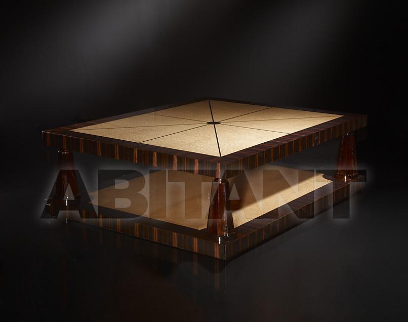 Купить Столик журнальный Soher  Ar Deco Furniture 4228 EP