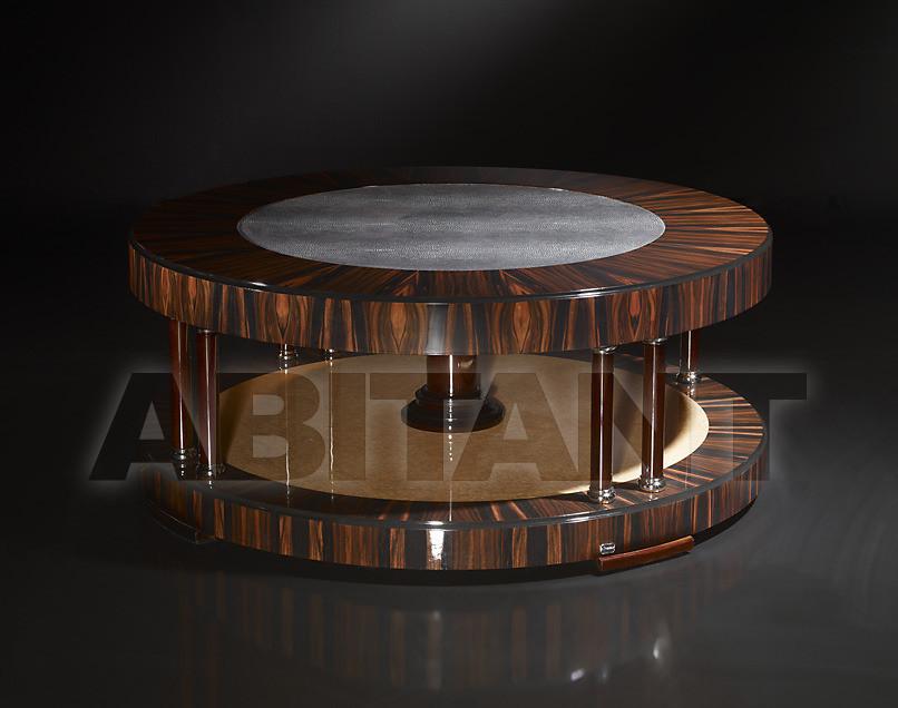 Купить Столик журнальный Soher  Ar Deco Furniture 4229 EP