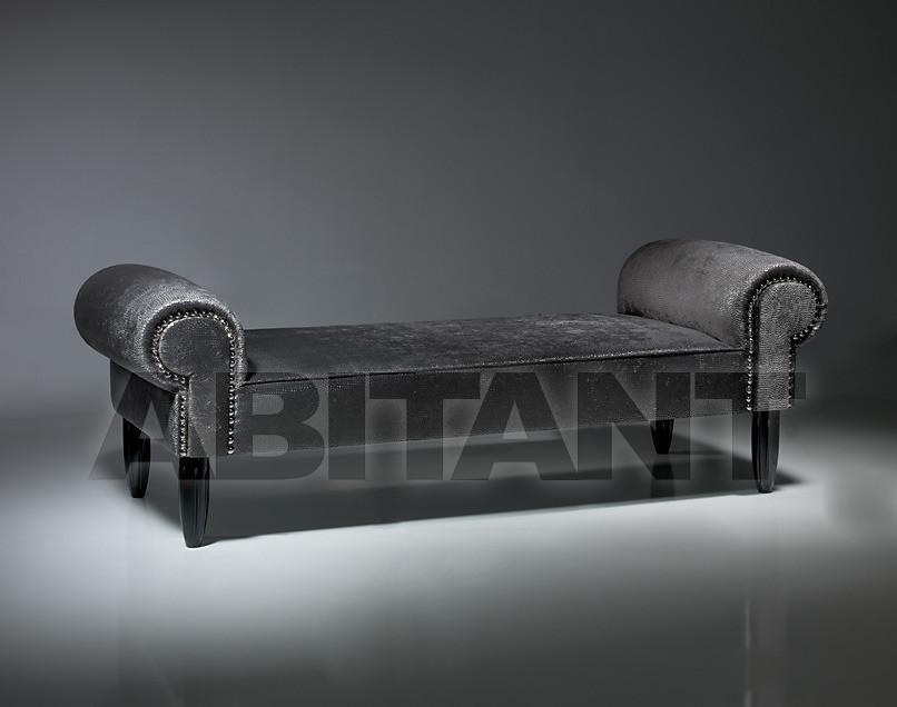 Купить Оттоманка Soher  Ar Deco Furniture 4249 LC/N