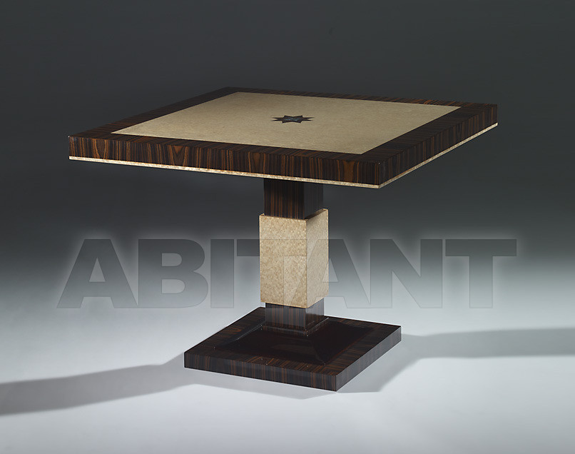 Купить Стол обеденный Soher  Ar Deco Furniture 4262