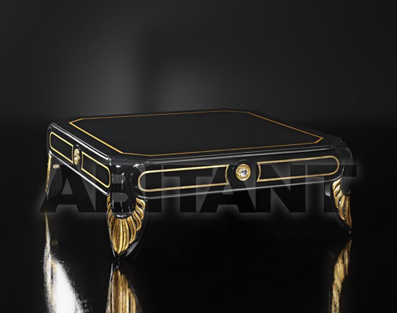Купить Столик журнальный Soher  Classic Furniture 3884 LC/N-OF