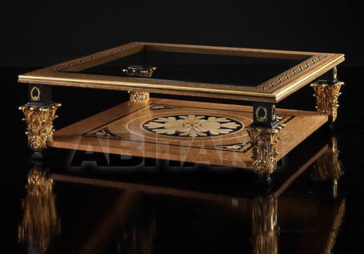 Купить Столик журнальный Soher  Classic Furniture 3891