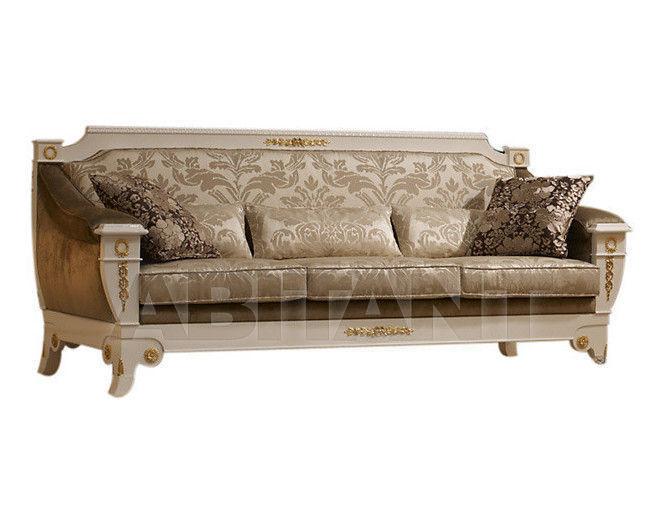 Купить Диван Soher  Classic Furniture 4154 LC/B-OR