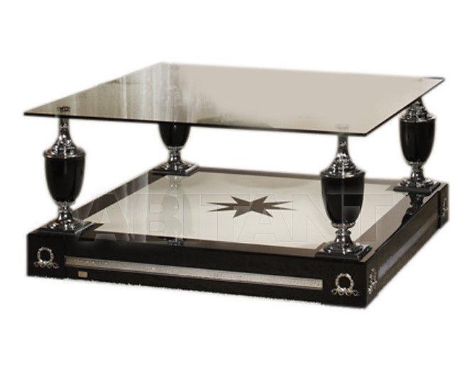 Купить Столик журнальный Soher  Classic Furniture 4174 LC/N