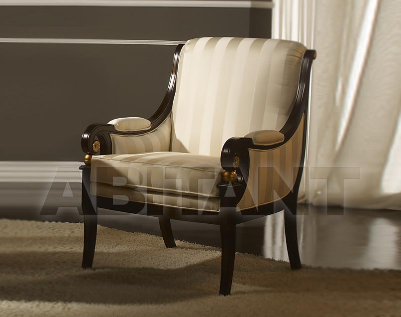 Купить Кресло Soher  Classic Furniture 4114 C-OF