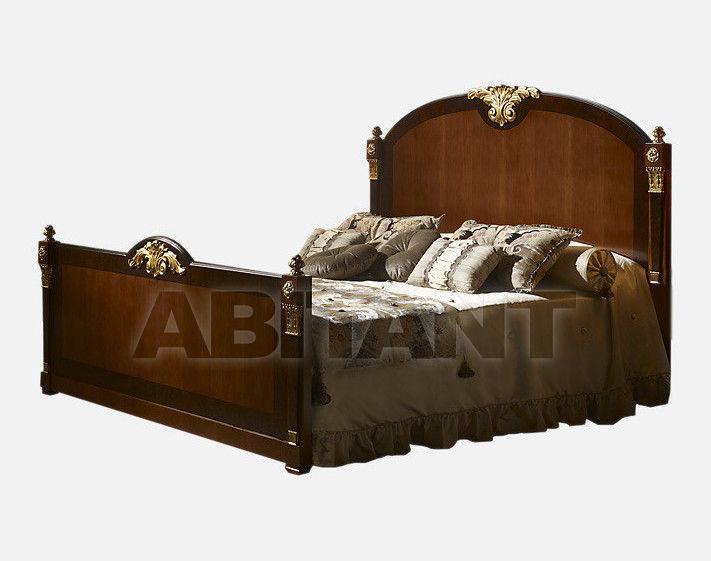 Купить Кровать Soher  Classic Furniture 4118 N
